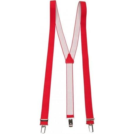 Røde Y-Bukseseler