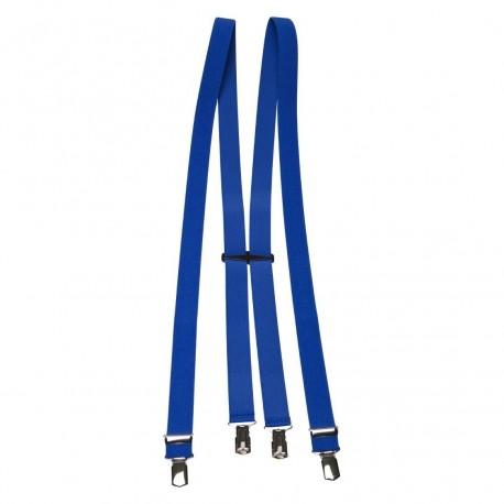 Kobolt blå Bukseseler