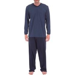Ambassador pyjamas - Økologisk