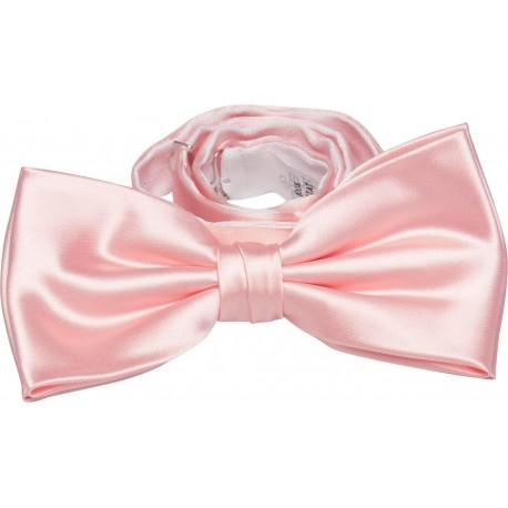 Pink sløyfe