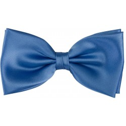 Blå sløyfe