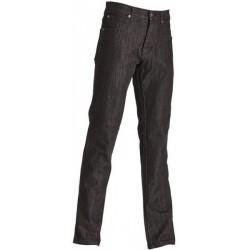 Roberto stretch jeans - Svarte