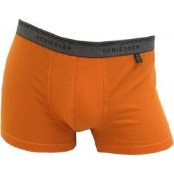 Orange Schiesser 95/5 boksershorts
