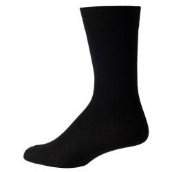 svarte sokker for menn