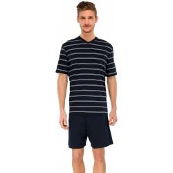 korte pyjamas for menn