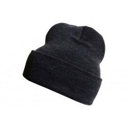 Flexfit beanie - Mørk grå