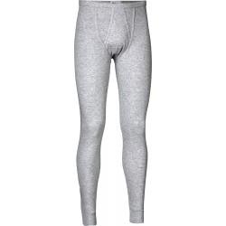 Grå JBS Original underbukser med lange ben