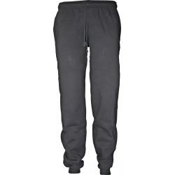 Camus jogging bukser - Koksgrå