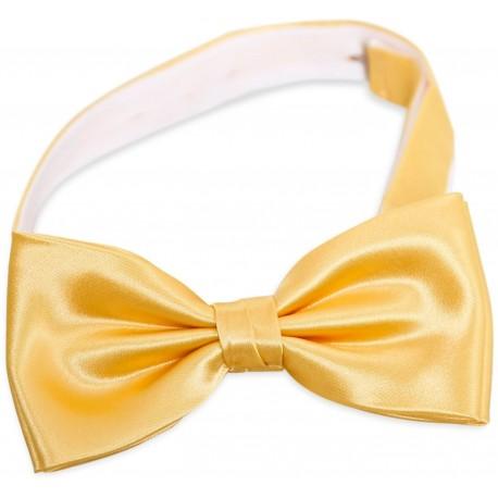 gul sløyfe