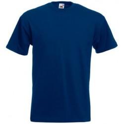 Marineblå t-skjorte