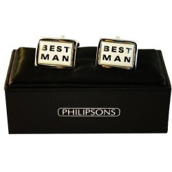 Philipsons mansjettknapper - Best man