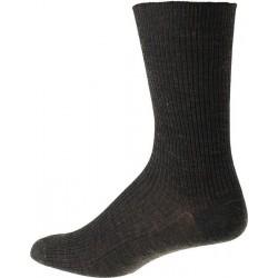 Kt sokk - Uten elastikk - Mørk grå